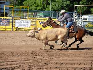 Killarney rodeo a hit
