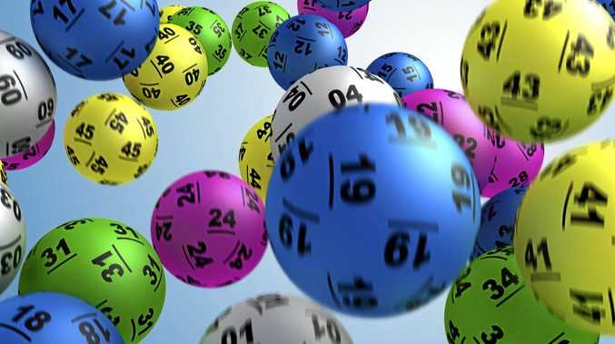 HUGE WIN: Two Biloela men have won a division one jackpot.