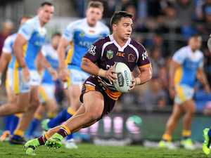 Nikorima gets Hunt blessing for halfback