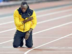 Bolt: 'I won't be one of those people who come back'