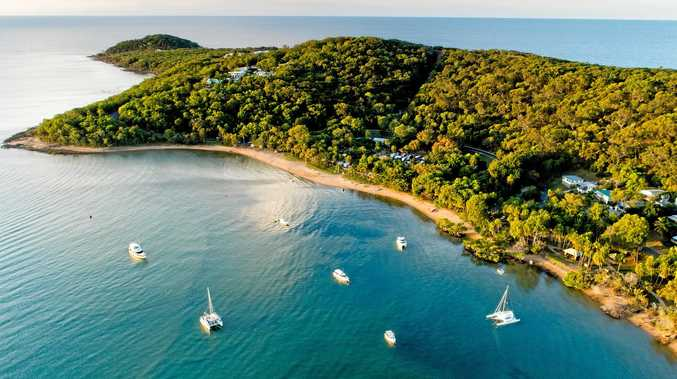 TOURISM DOWN: There is trouble brewing for tourism in Agnes Water and Seventeen Seventy.