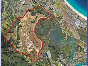 NSW Government rejects Tweed developer's call for change