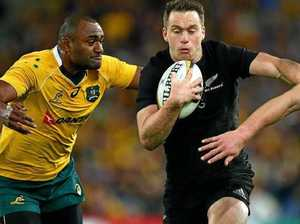 All Blacks keep quiet on bug scandal ahead of Wallabies clash