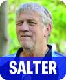 Ken Salter, Ipswich mayoral candidate 2017