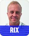 Paul Rix, Ipswich mayoral candidate 2017