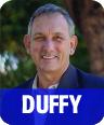 Gary Duffy, Ipswich mayoral candidate 2017
