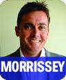 Brett Morrissey, Ipswich mayoral candidate 2017