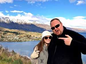 Internet king Kim Dotcom house-hunting