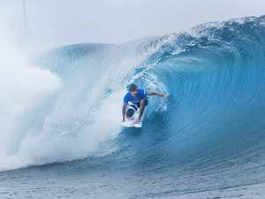 Wilson's thrilling win at Tahiti ignites world title claims