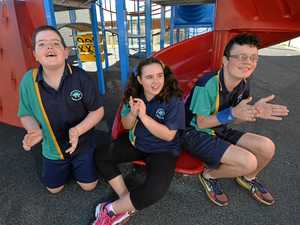 Currimundi Special School nominated for top award