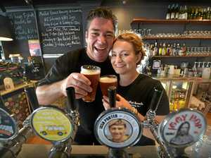 Love beer? Must-visit Coast brewery lands national honour