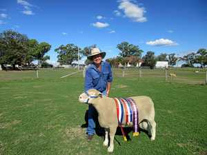 Ram show ramps up for Inglewood