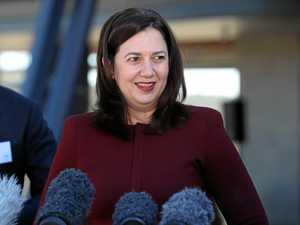 Labor vows to take on Ted at State election