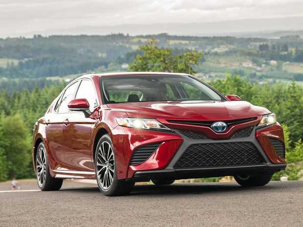Toyota Car Sales Mackay
