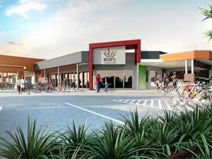 Tick of approval: Controversial Rocky retail precinct gets green light