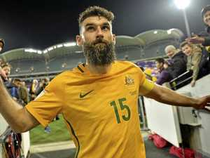 Postecoglou stays loyal to Socceroos squad