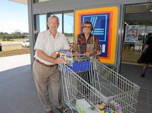 New changes coming to Bundaberg Aldi store
