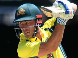 Chris Lynn misses out on Queensland Bulls contract