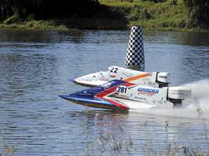 Protest delays naming of Formula Powerboat champion
