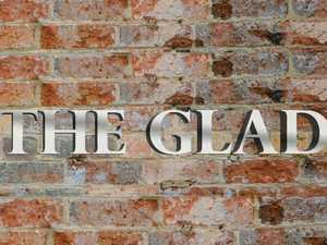 FIRST LOOK: Take a walk through the new Glad Hotel