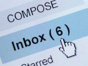 How to detect email scams
