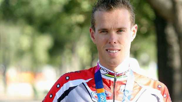 Stephen Wooldridge, Australia's Olympic gold-winning cyclist, passes away aged 39