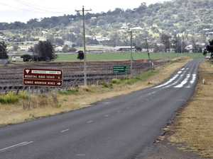 Why Toowoomba's rural roads miss out on $100k funding