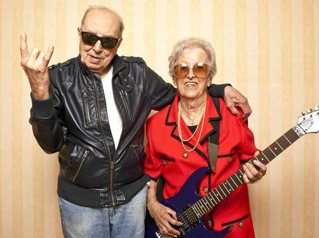 Check out the cool activities for Seniors Week at council libraries.