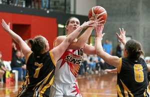 After losing the Waratah League grand final in overtime last year, the Coffs Harbour Suns women's team will be aiming to go one better in 2018.