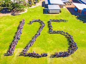 Celebrating Byron Public's 125 years