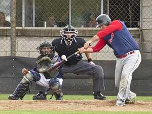 Rangers on track for new baseball season