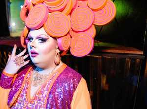 'ShuShu lets me get away with anything': former Rocky drag queen