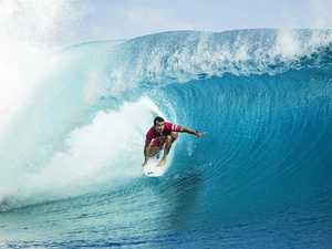 Surfscene with Andy Mac: Wilson takes out Chopes