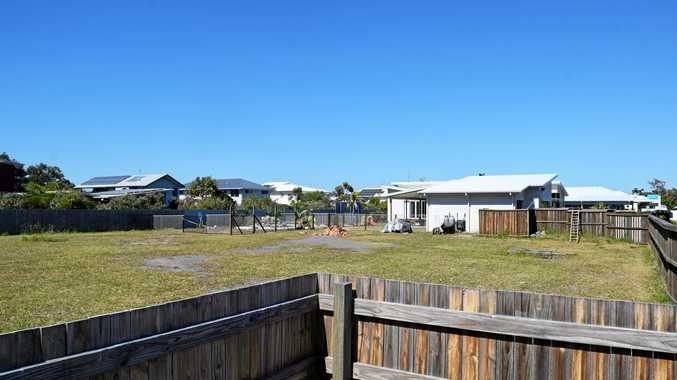 Sunshine Coast Councillors have voted against letting a Mudjimba couple subdivide their property from one into two lots.
