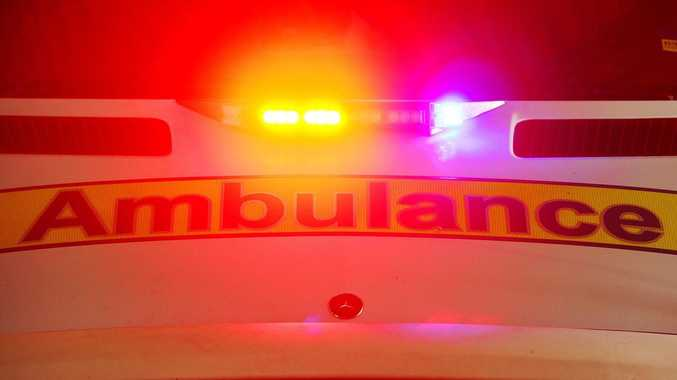 Woman injured after hit by car