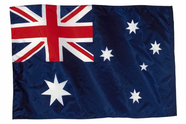 Let's leave Australia Day alone, says Paul Murray