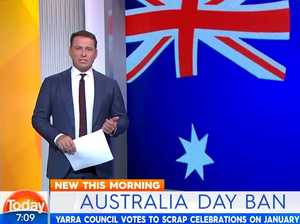 AUSTRALIA DAY: Should the date be changed?