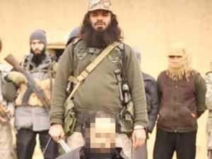 Australian terrorist Khaled Sharrouf may have been killed