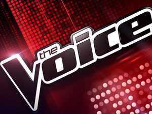 Voice star allegedly kidnapped, choked, bound and raped