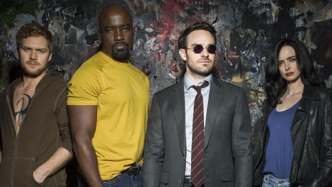 The four year wait for Marvel's The Defenders is over.