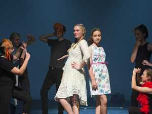 Inaugural musical is an original production