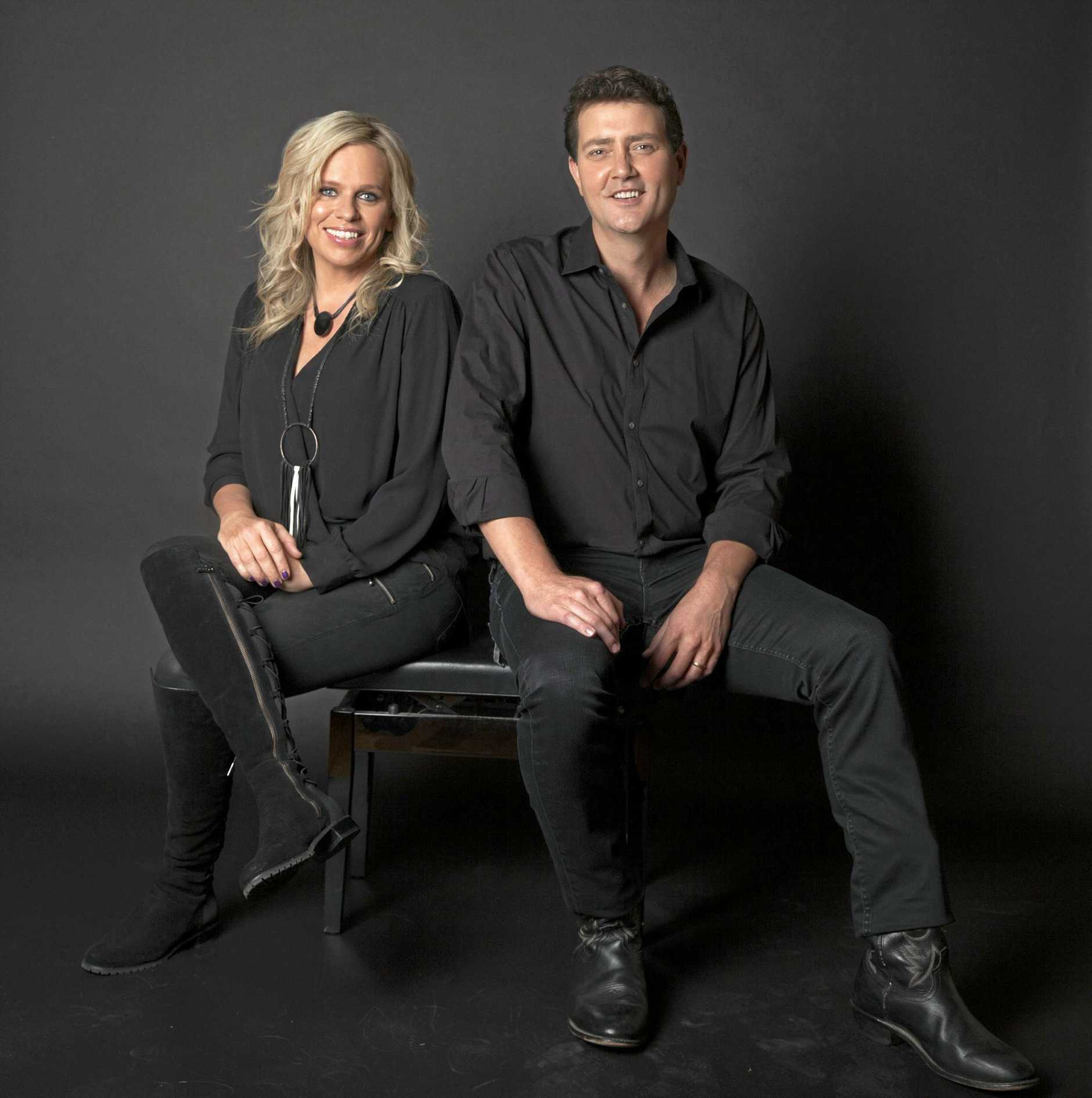 DUO: Beccy Cole and Adam Harvey are touring together to perform songs from their album Great Country Songbook Vol 2. Adam Harvey and Beccy Cole have stayed at the forefront of Australian country music for close to two decades, and the combination of these two dynamic performers has proven to be a hit with live audiences having toured the country on several occasions since their first encounter almost 20 years ago. Adam and Beccy have finally taken their favourite list of country duets to the studio and they have now hit the road with The Great Country Song Book Volume II Tour. At the Ballina RSL Club this Saturday from 8.30pm. Details from ballinarsl.com.au