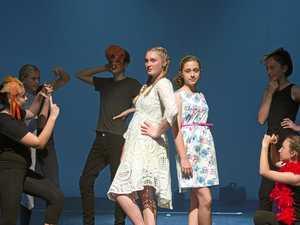Highfields school hosts its first musical