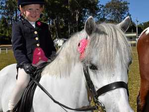 Giddy up for the 2017 Noosa Country Show