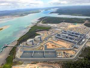 Origin ready to cut costs at $25b Curtis Island LNG site