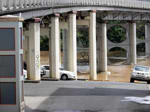 Fawcett Bridge will close for load testing.