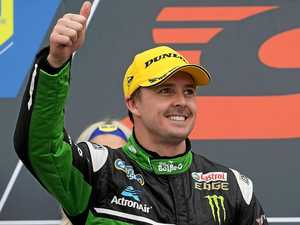 Winless Winterbottom hoping to finally top podium