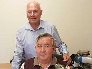 Stars sign up to save Radio Five-O-Plus