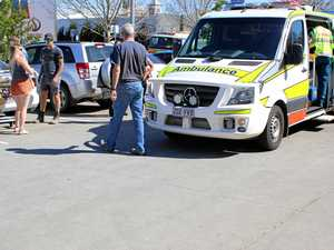 UPDATE: Toddler hit by car in shop carpark