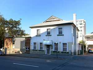 FOR SALE: Historic QCWA property to go under the hammer